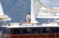 Exclusive gulet charter