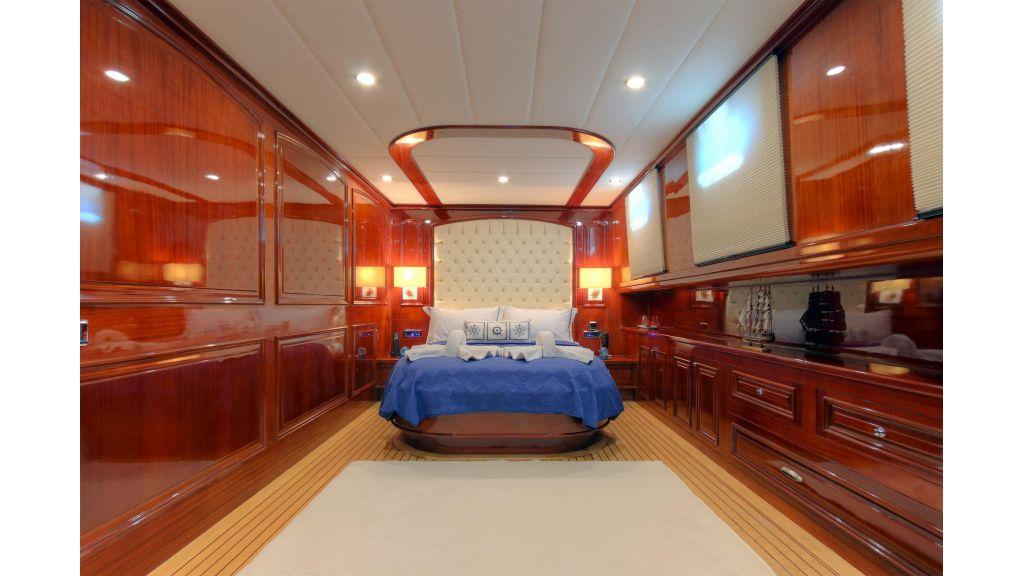 Luxury gulet Gora (11)
