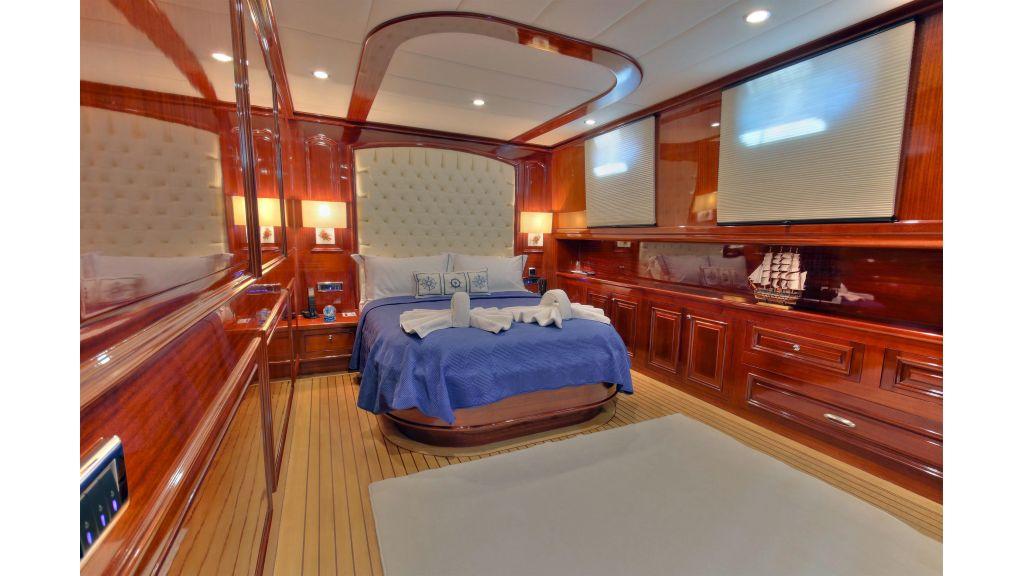 Luxury gulet Gora (12)