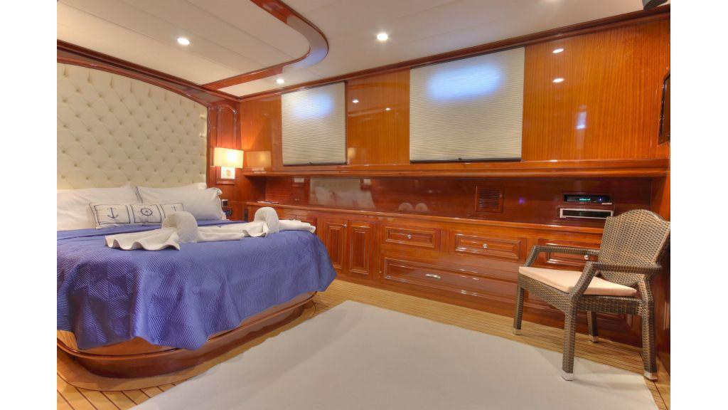 Luxury gulet Gora (13)