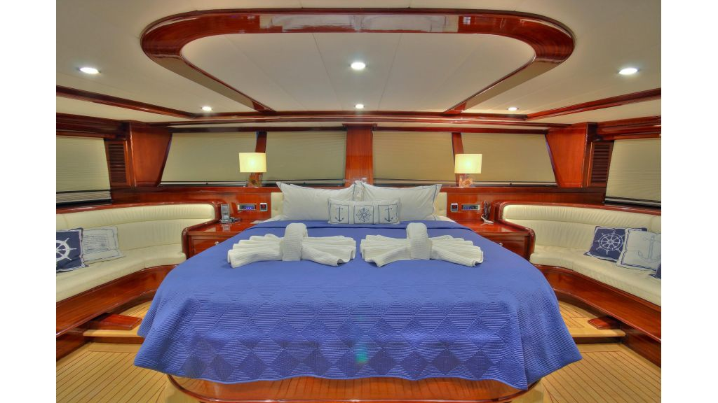 Luxury gulet Gora (15)