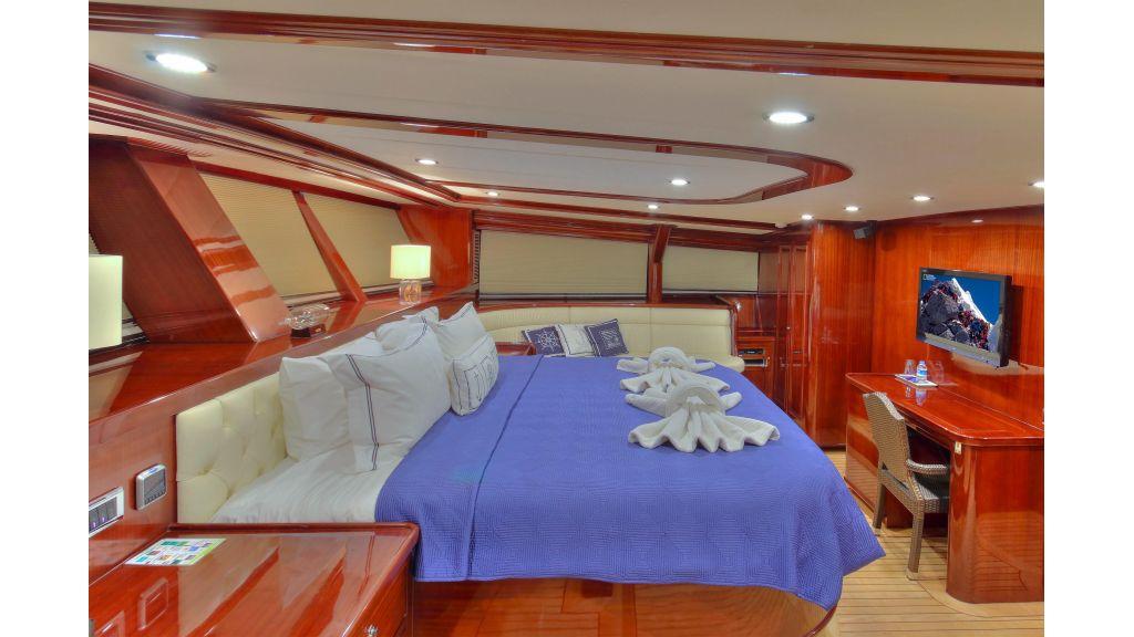 Luxury gulet Gora (16)