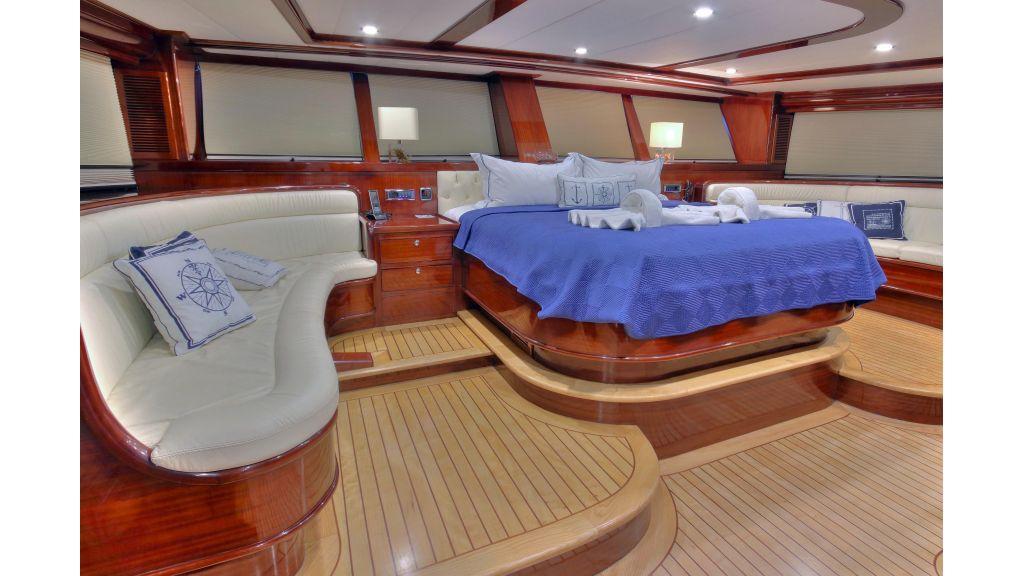Luxury gulet Gora (17)