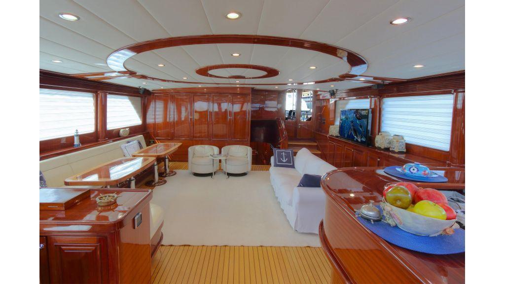 Luxury gulet Gora (23)