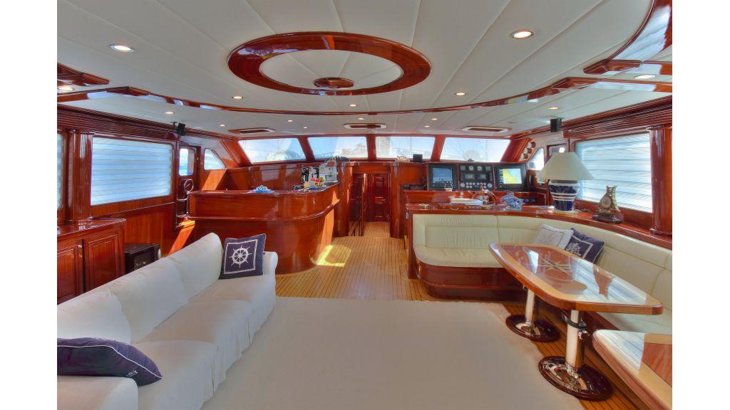 Luxury gulet Gora (24)