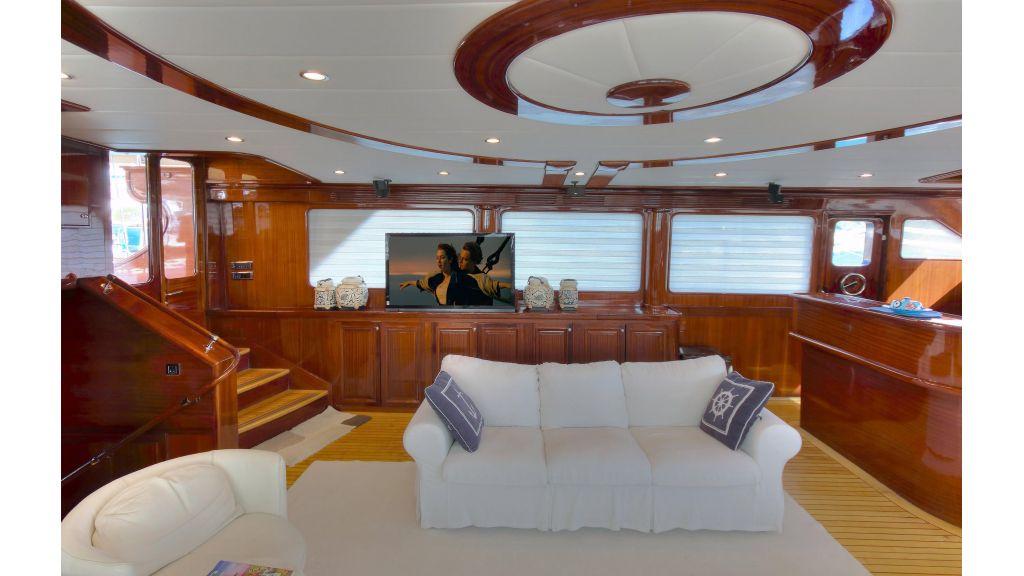 Luxury gulet Gora (26)