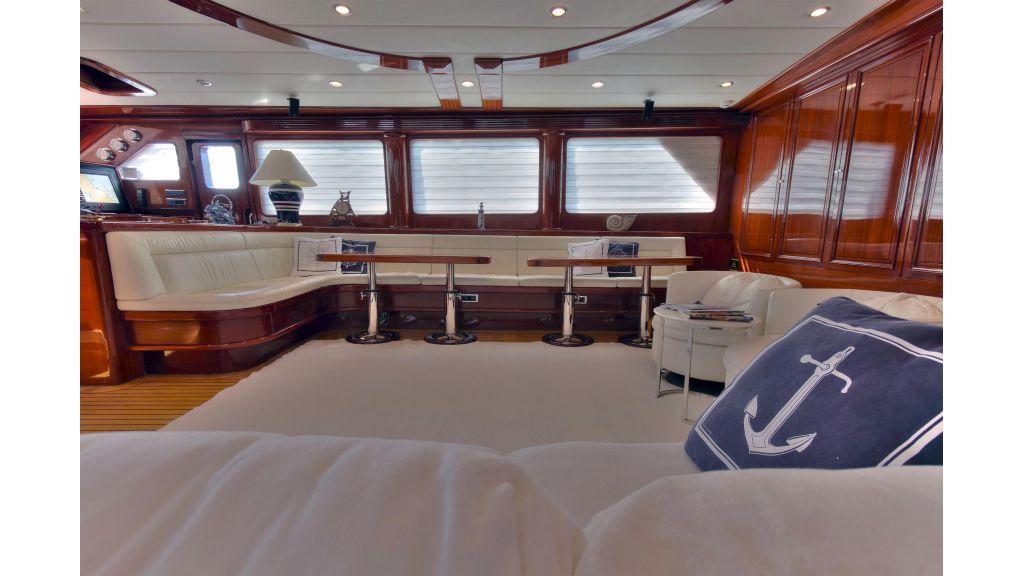 Luxury gulet Gora (27)