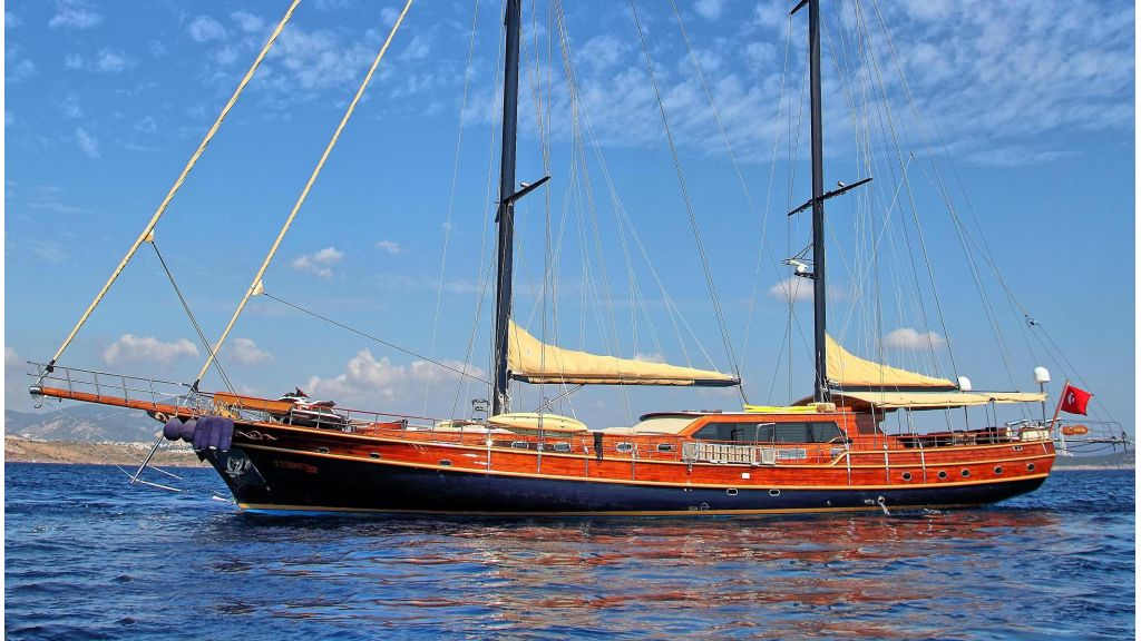 Luxury gulet Gora (29)