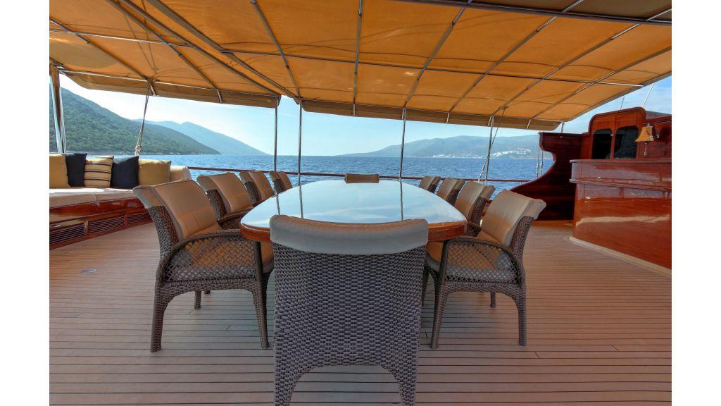 Luxury gulet Gora (31)