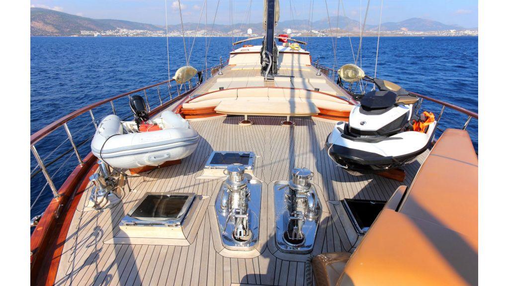 Luxury gulet Gora (32)