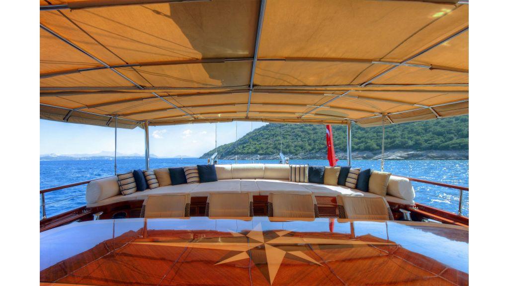 Luxury gulet Gora (33)