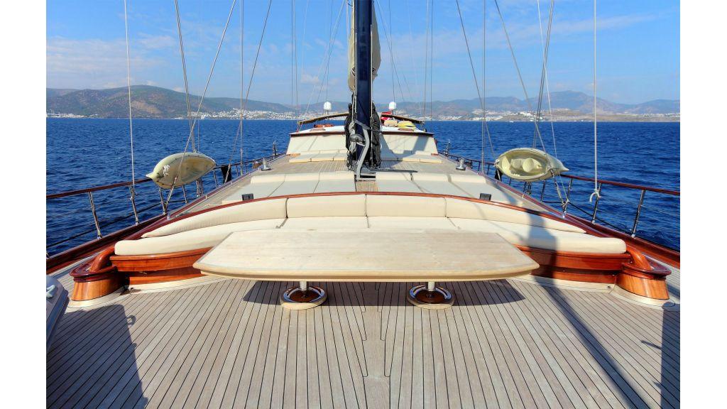 Luxury gulet Gora (37)