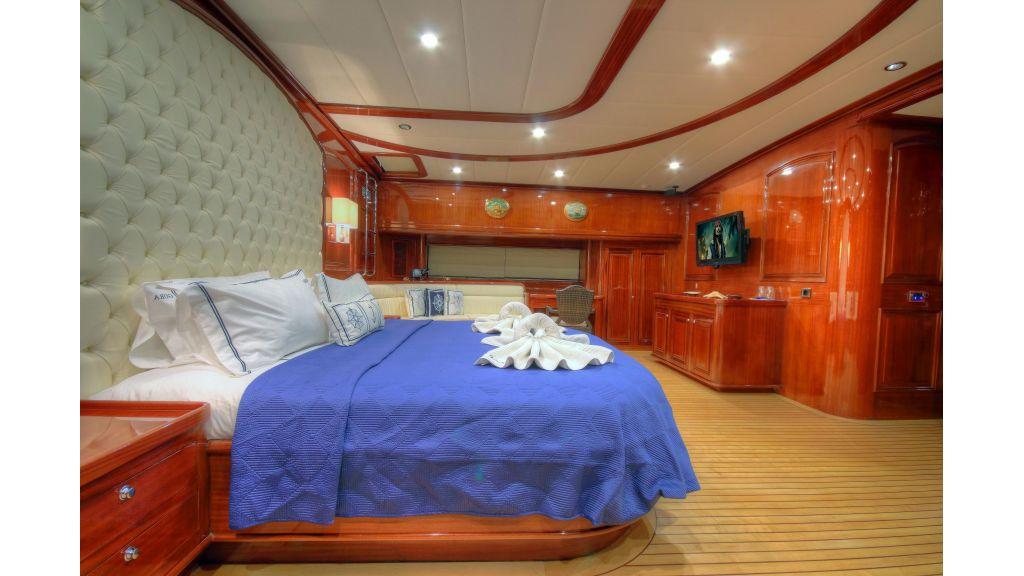 Luxury gulet Gora (38)