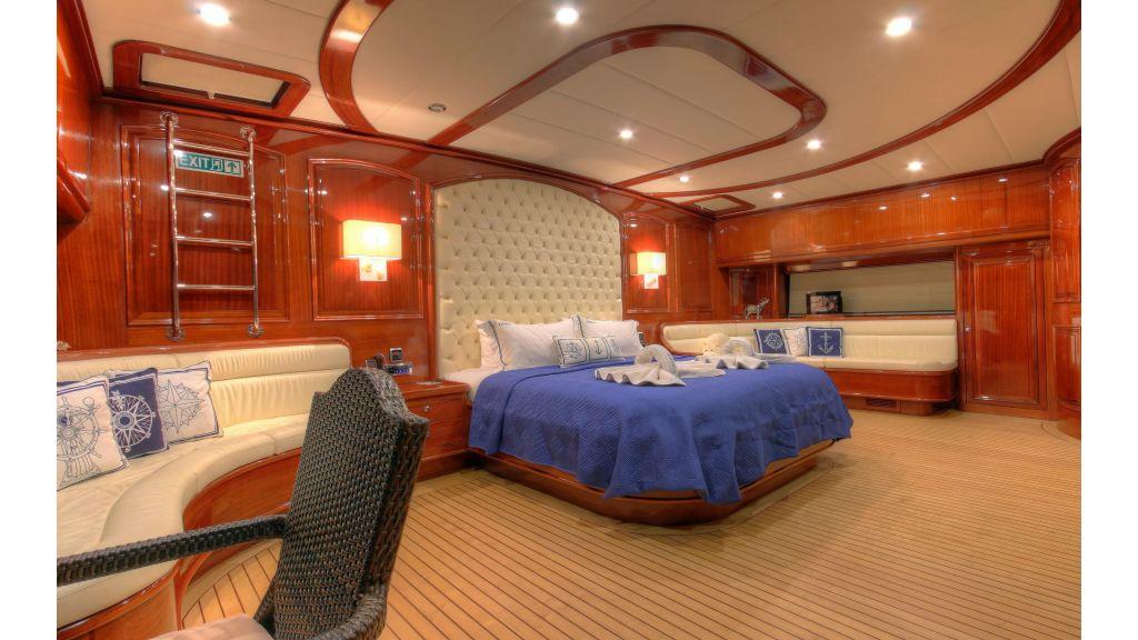 Luxury gulet Gora (5)