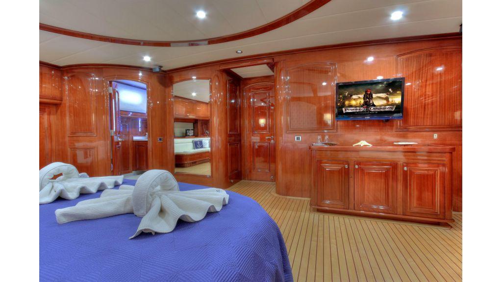 Luxury gulet Gora (6)