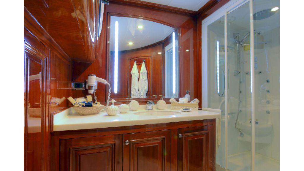 Luxury gulet Gora (7)