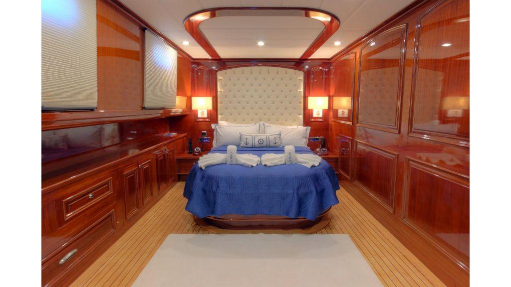 Luxury gulet Gora (8)