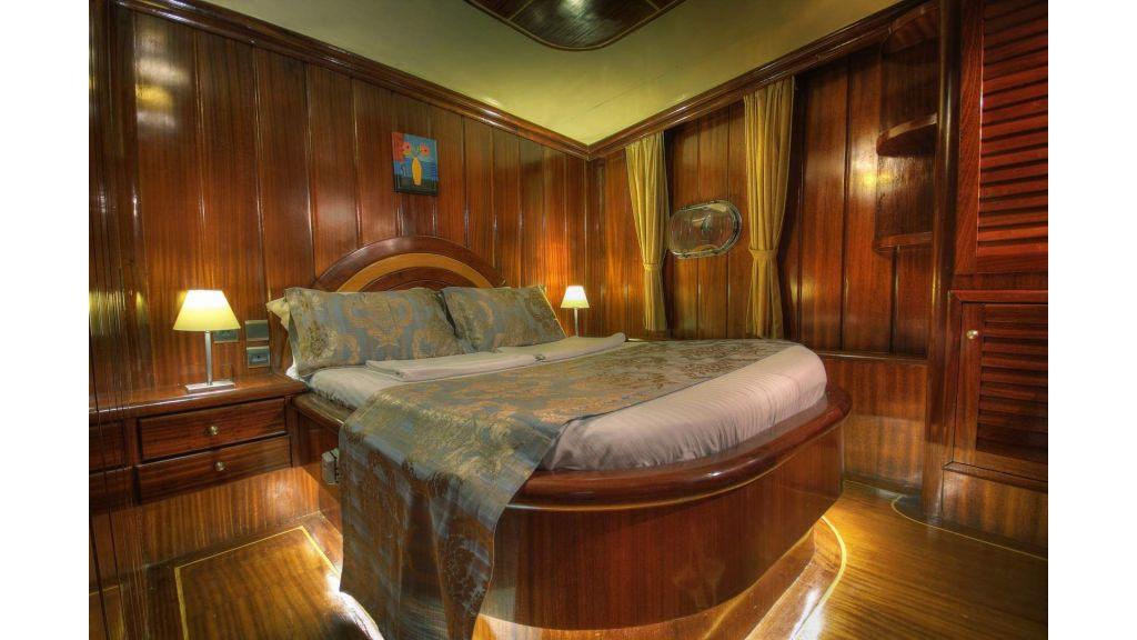 15-Diva Deniz Double Cabin